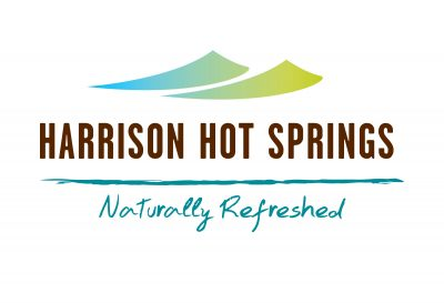 Harrison Hot Springs Lights By The Lake Logo