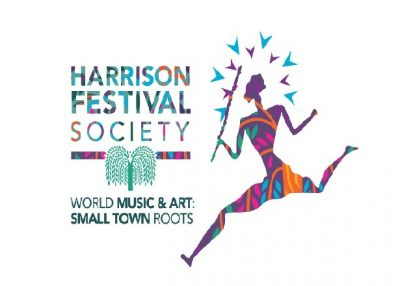 Harrison Festival Society Logo